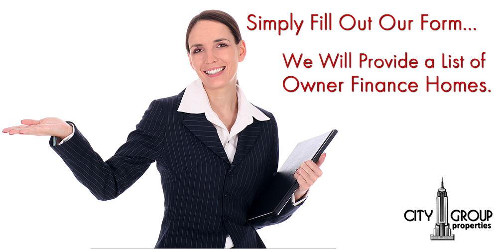 Search Owner Finance Homes For Sale