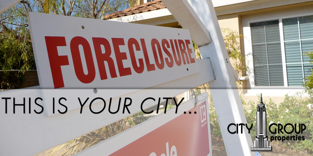 REO Foreclosures | HUD Homes | City Group Properties