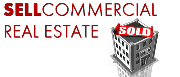 sell my commercial real estate