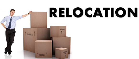 relocation services - corporate relocation